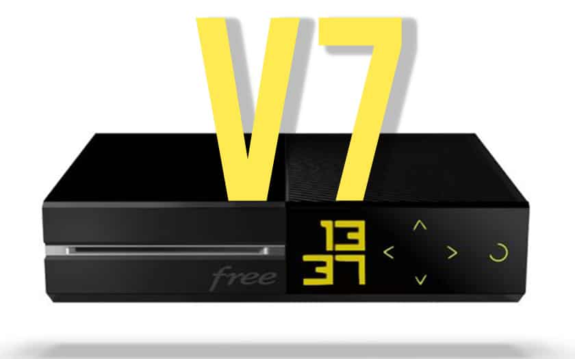freebox V7 presentation mardi 4 decembre 2018