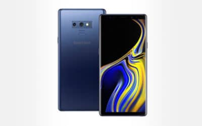 galaxy note note 9