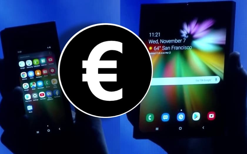 galaxy prix plus cher iphone xs max