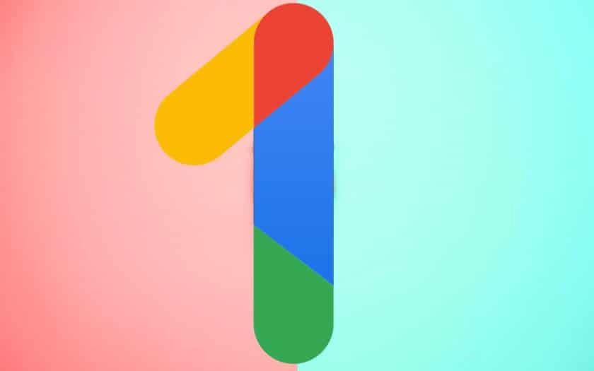 google one france prix offres stockage ligne