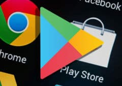 google play store applications espionnent utilisateurs