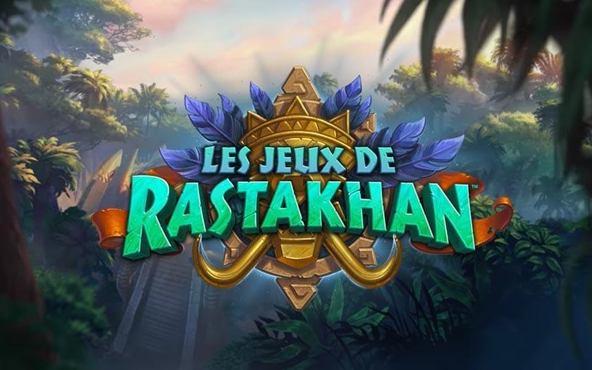 hearthstone nouvelle extension jeux rastakhan disponible moins cher en precommande avec amazon coins