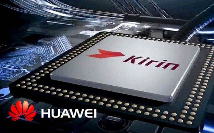 Huawei P30 voici les caractéristiques du Kirin 990 son SoC compatible 5G