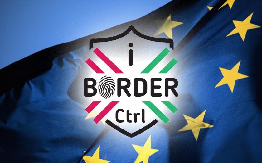 iborderctrl la police aux frontières passe à l'intelligence artificielle