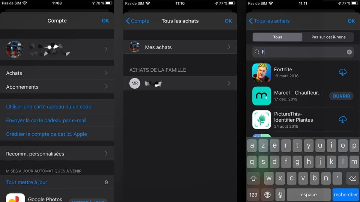Fortnite Android APK : comment télécharger le jeu sur ...