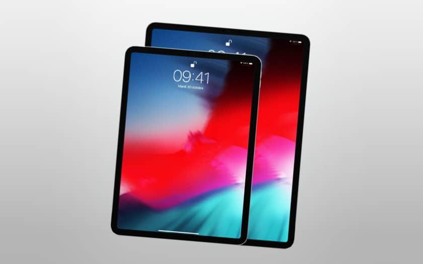 ipad pro 2018 benchmark son score explose l 39 iphone xs et des pc hybrides plus chers. Black Bedroom Furniture Sets. Home Design Ideas