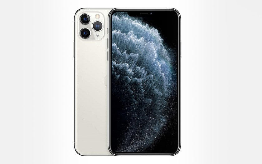 iphone 11 pro - iPhone: Apple threatens to supply fewer Samsung screens from 2021 - Phonandroid