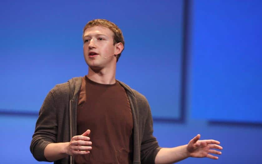 mark zuckerberg interdit iphone a ses cadres