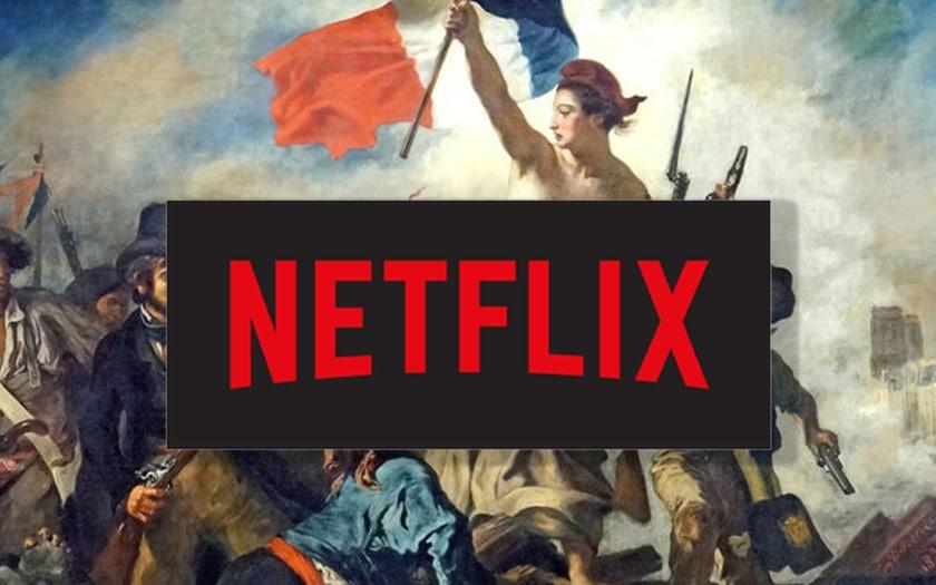 netflix serie révolution française