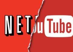 netflix youtube