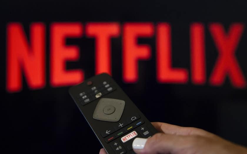Netflix pousse les français à bouder les chaînes de télévision