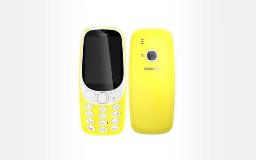 nokia 3310 pas cher