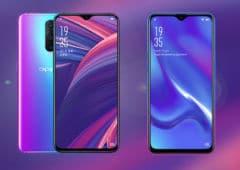 oppo RX17 pro oppo RX17 neo