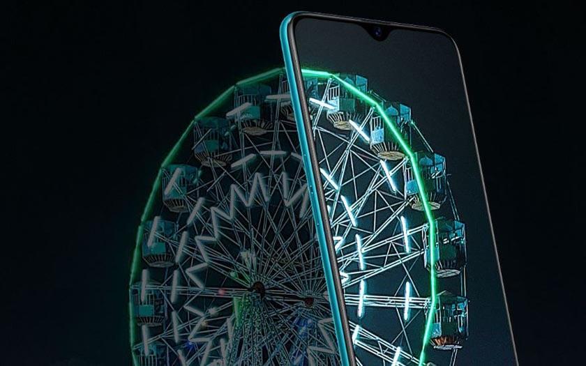 un smartphone oppo à écran pliable en 2019
