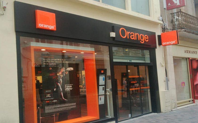orange consolidation des telecoms