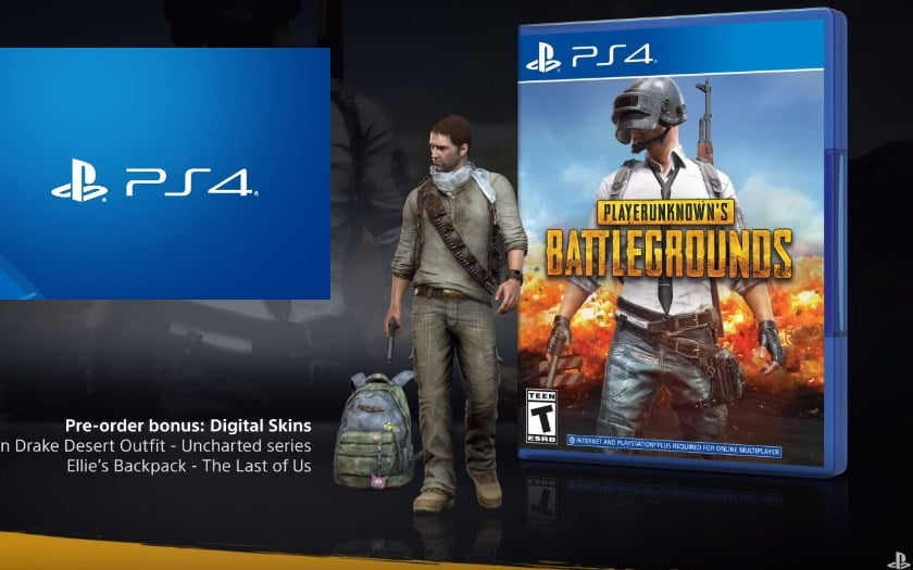 Image result for pubg ps4