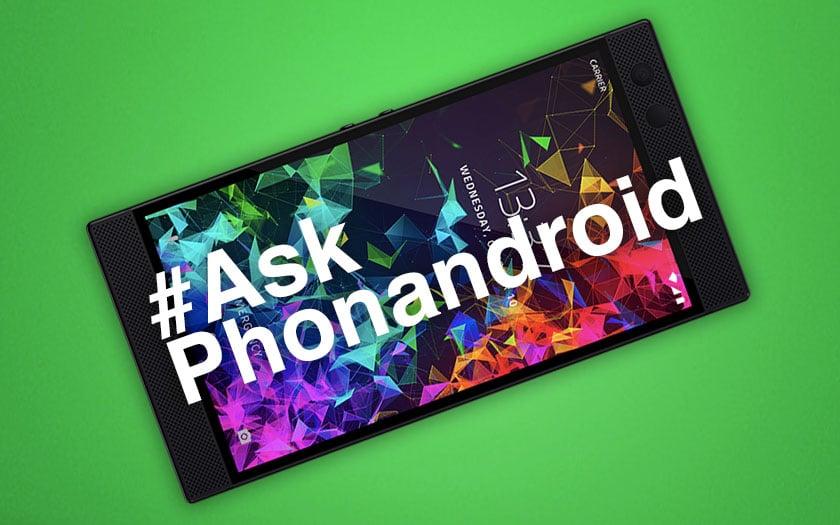 razer phone 2 askphonandroid