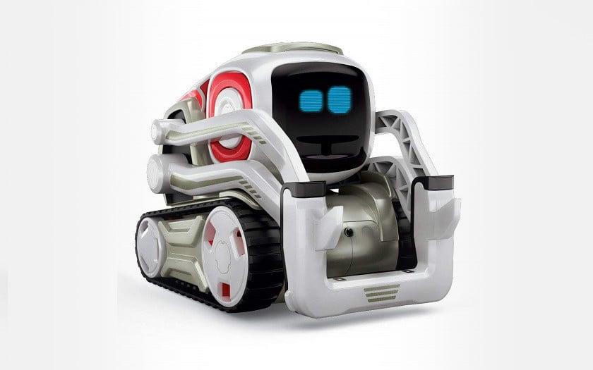 robot cozmo par anki