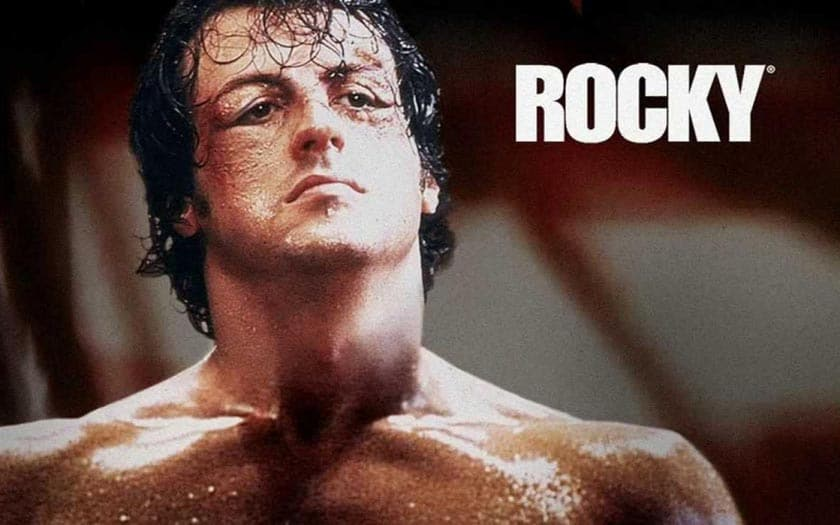 rocky disponible gratuitement sur youtube