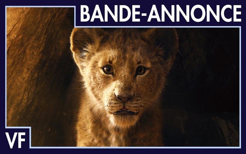 bande annonce du roi lion 2019 bat des records pour disney sur youtube