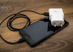 smartphone charge plus