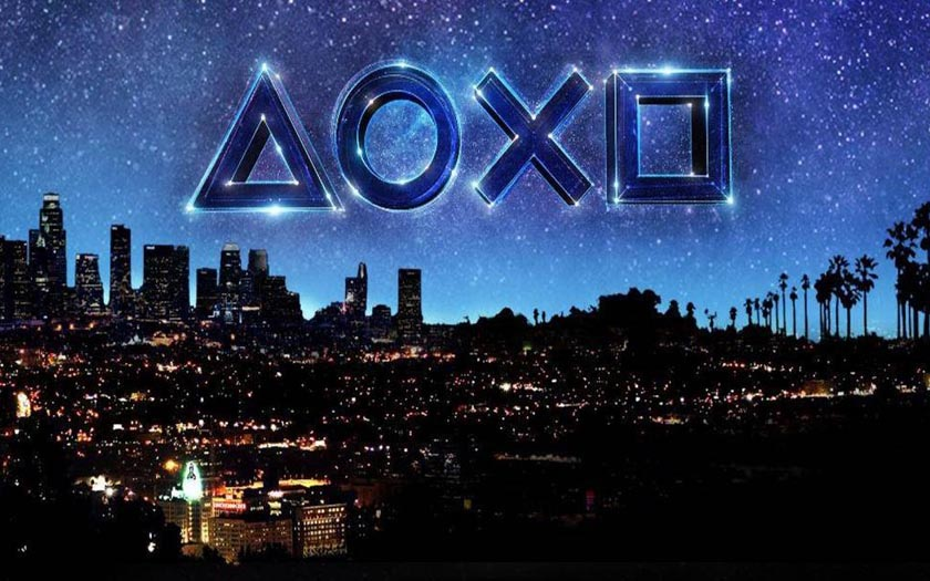 sony et playstation absents de e3 2019