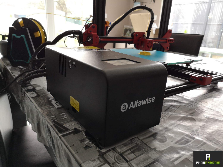 test alfawise u20
