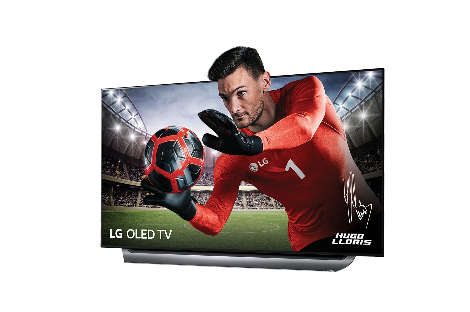 test lg oled 55c8 le top de la tv 4k hdr en 2018. Black Bedroom Furniture Sets. Home Design Ideas