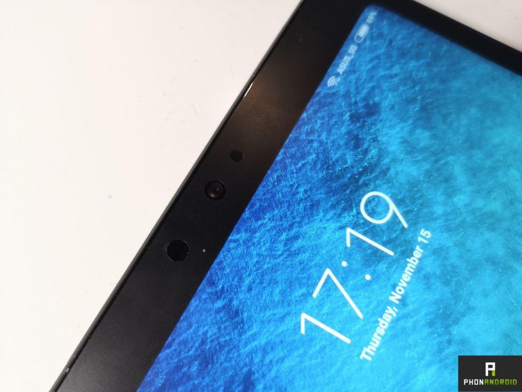 xiaomi mi pad 4 tablet test