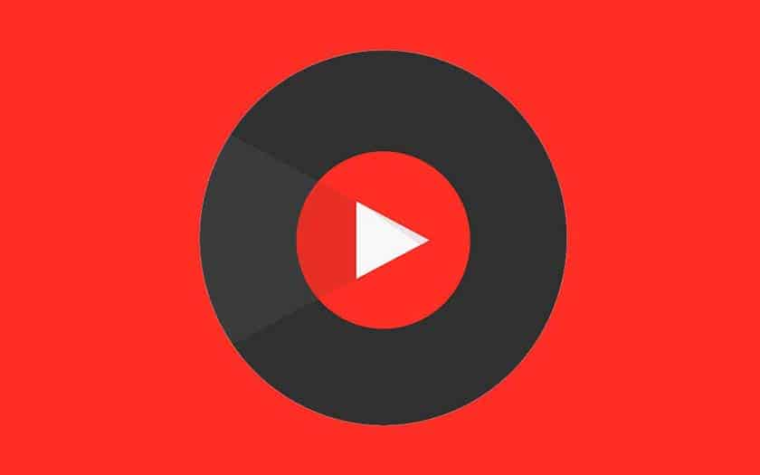 youtube music bientot nouveau lecteur de musique par defaut sur android