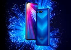 Honor View 20 7