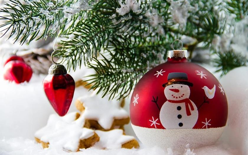 Joyeux Noel Phonandroid