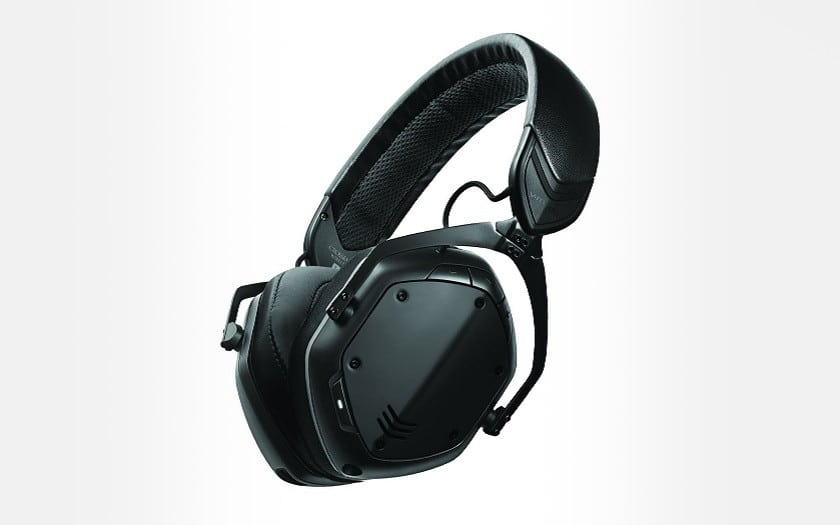Casque audio V-Moda Crossfade II Wireless