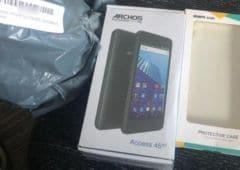 amazon iphone xs archos