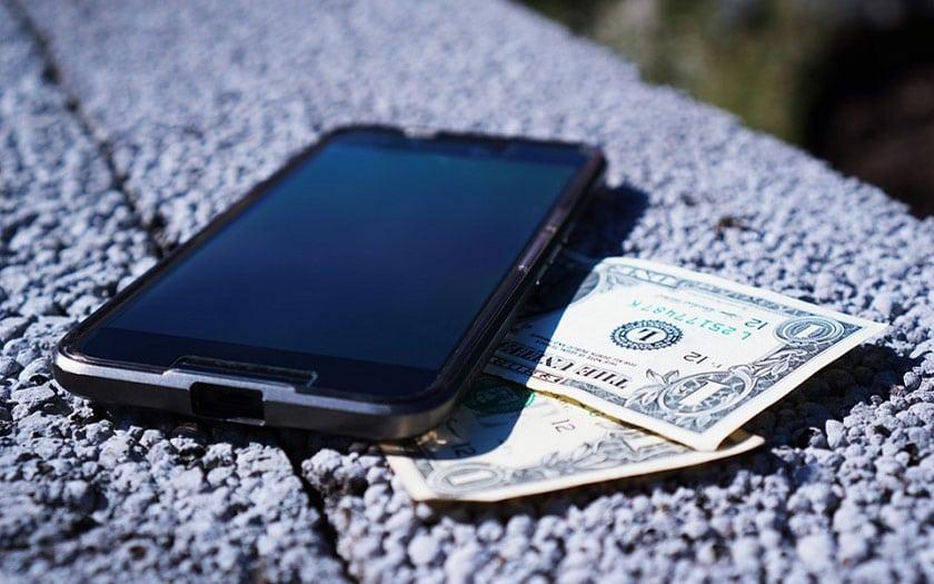 Les applications les plus lucratives d'Android
