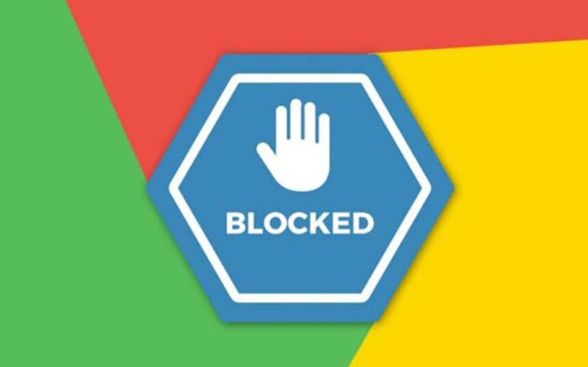 chrome 71 google ameliore adblock