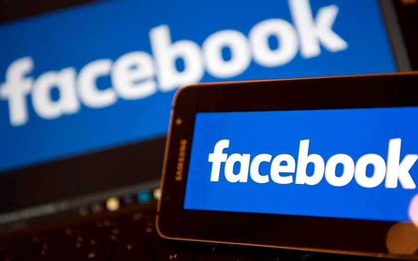 facebook laissé netflix spotify lire messages privés