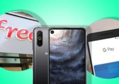 free revolution mobile google pay france galaxy A8s