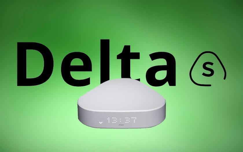 Freebox Delta : bientôt l'antenne Femtocell pour améliorer la couverture 4G chez vous ?
