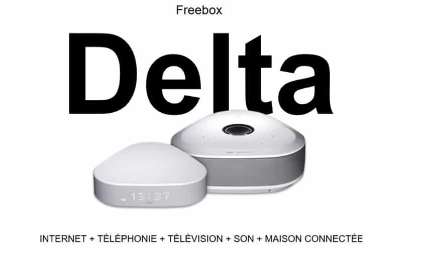 freebox v7 delta offre