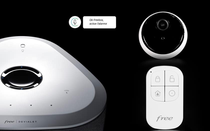 freebox v7 delta pack securité