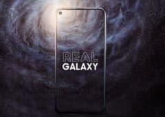 galaxy A9 pro officiel