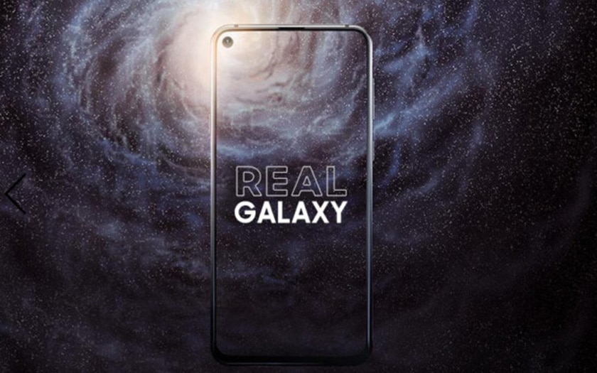 galaxy A9 pro officiel