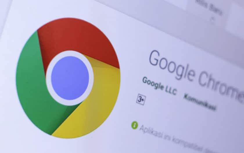google chrome extension vole mot passe