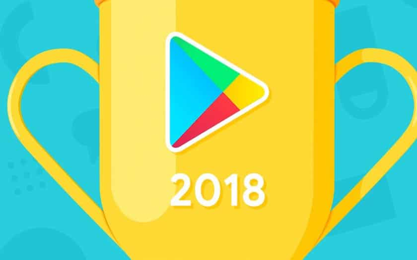 google play store meilleures applications