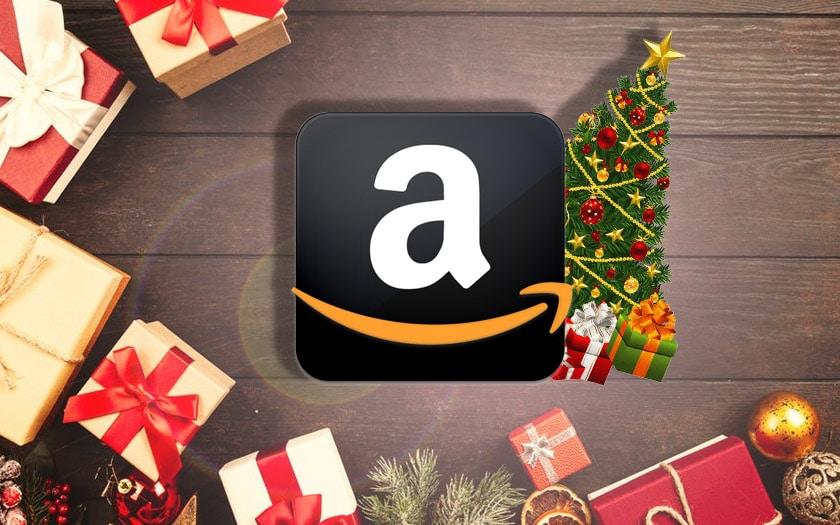 guide achat Noel 2018 Amazon