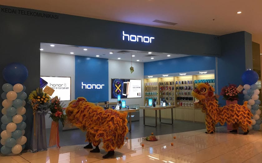 honor magasin