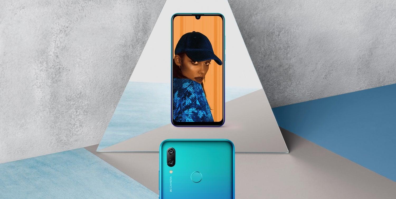 huawei p smart 2019 officiel