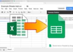 importer fichier excel xlsx google sheets drive