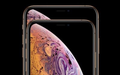iphone xs max plainte accuse apple menti sujet encoche